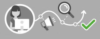 parcours client site internet