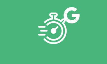 vitesse de chargement impact pour le referencement google