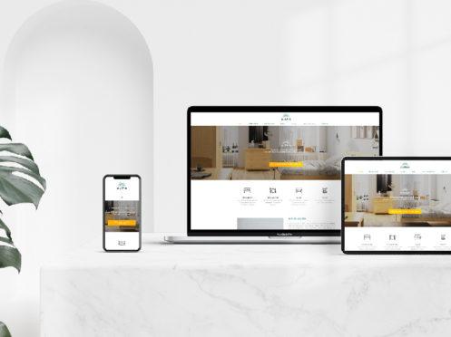 Création site internet responsive adapté aux mobiles et aux tablettes