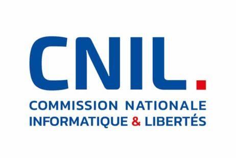Logo de la Commission Nationale Informatique et Libertés